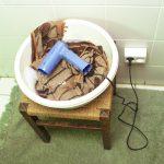 Wasser-Installation: Wassereinbruch Nr. 3