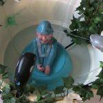 Wasseropbjekt: Spielzeugbrunnen